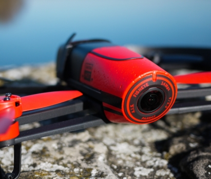 Parrot Bebop : Le meilleur drone de loisir ?