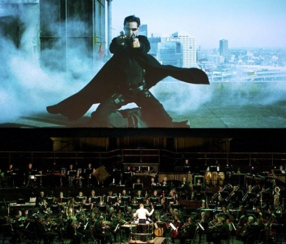Voir un film en Ciné-Concert